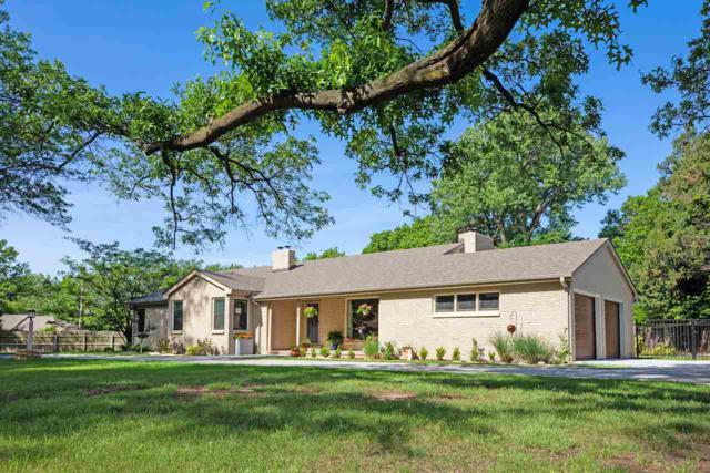 33 N Stratford Rd, Eastborough, KS 67206 (MLS #551734) :: Better Homes and Gardens Real Estate Alliance