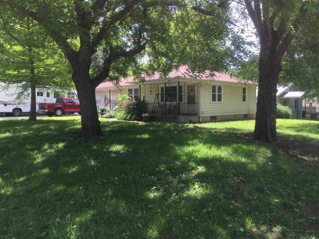 301 E Cincinnati Street, Towanda, KS 67144 (MLS #551744) :: Glaves Realty