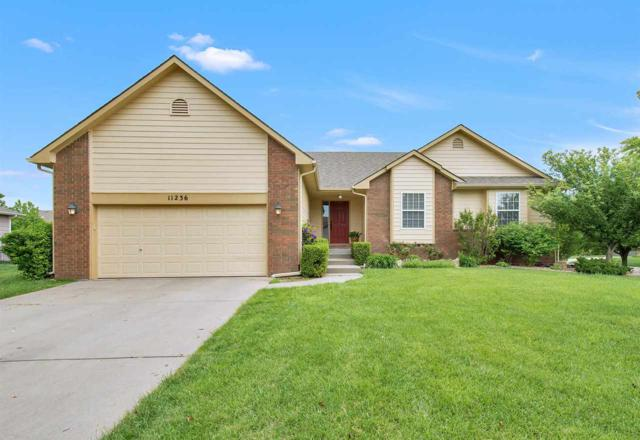 11236 E Tipperary St, Wichita, KS 67206 (MLS #551753) :: Select Homes - Team Real Estate