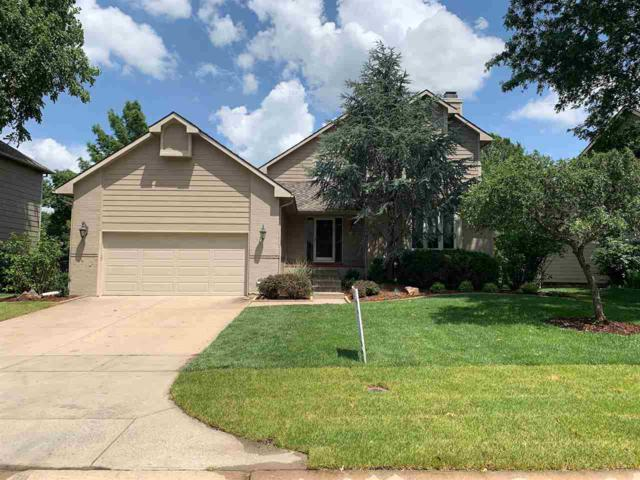 2416 N Spring Meadow St, Wichita, KS 67205 (MLS #551774) :: Lange Real Estate