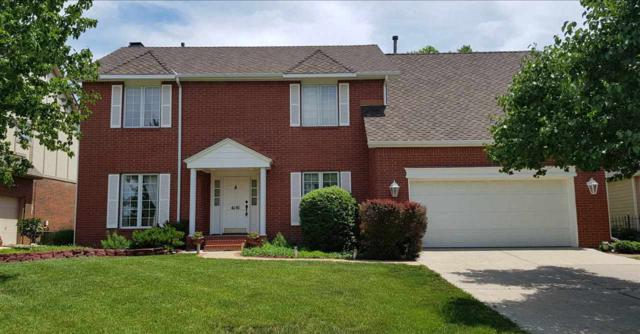 4010 N Sweet Bay St, Wichita, KS 67226 (MLS #551781) :: Select Homes - Team Real Estate