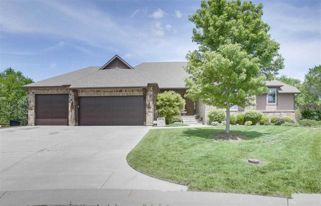 1687 E Cheyenne Pointe Ct, Andover, KS 67002 (MLS #551819) :: Select Homes - Team Real Estate