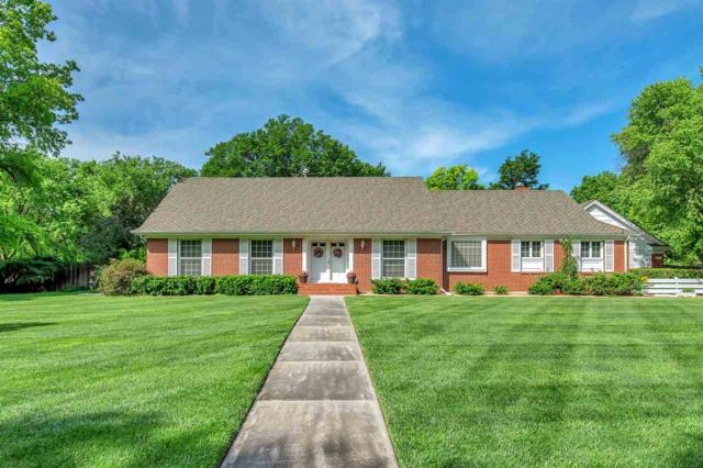 1701 Cypress Lane, Newton, KS 67114 (MLS #551820) :: Select Homes - Team Real Estate