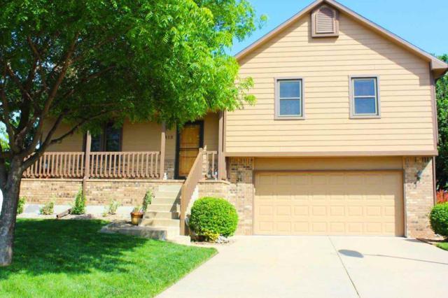 9412 E Clark St, Wichita, KS 67207 (MLS #551823) :: Select Homes - Team Real Estate