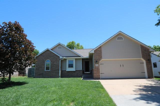 318 N Willow Creek Rd, Derby, KS 67037 (MLS #551841) :: Select Homes - Team Real Estate