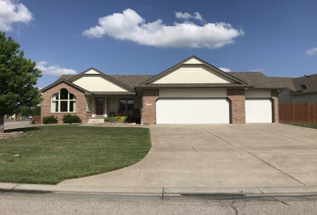 8241 E Old Mill Ct, Wichita, KS 67226 (MLS #551852) :: Better Homes and Gardens Real Estate Alliance