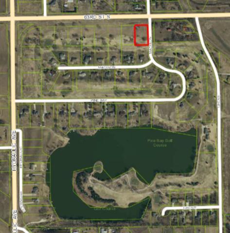 Lot 19 S Madison, Wichita, KS 67217 (MLS #551865) :: Better Homes and Gardens Real Estate Alliance