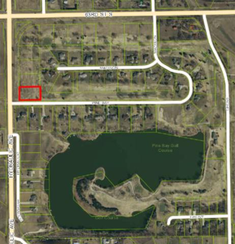 Lot 31 Pine Bay, Wichita, KS 67217 (MLS #551867) :: Better Homes and Gardens Real Estate Alliance