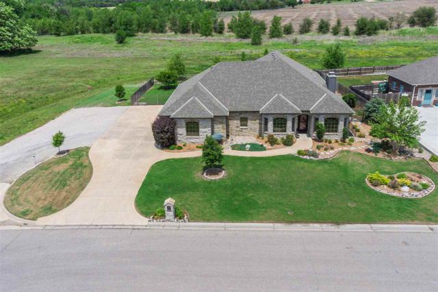 3418 W Crystal Beach St, Wichita, KS 67204 (MLS #551907) :: Select Homes - Team Real Estate