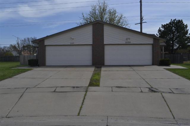 8423 E Parkmont Ct, Wichita, KS 67207 (MLS #551921) :: On The Move