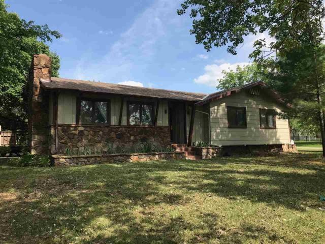 9676 SW Fir Rd, Andover, KS 67002 (MLS #551950) :: Select Homes - Team Real Estate