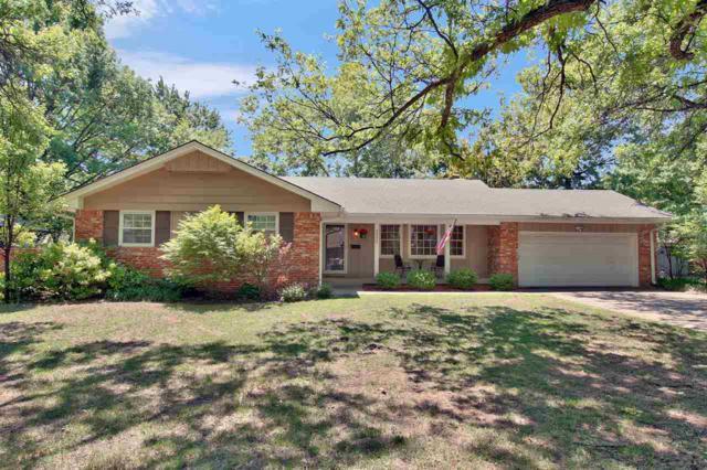 7333 E Rockwood Rd, Wichita, KS 67206 (MLS #552004) :: On The Move