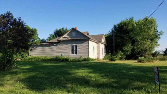 555 E 77TH AVE N 551 E 77th  Ave, Wellington, KS 67152 (MLS #552013) :: Glaves Realty