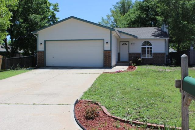 2123 E Ventnor, Park City, KS 67219 (MLS #552030) :: Better Homes and Gardens Real Estate Alliance