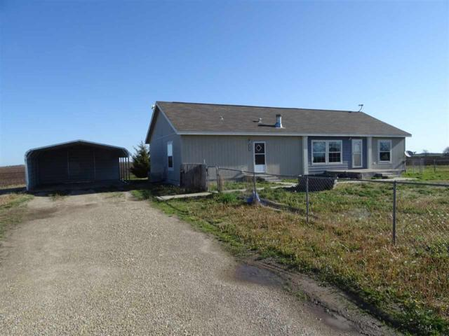 276 W 70th St S, Wellington, KS 67152 (MLS #552032) :: Glaves Realty