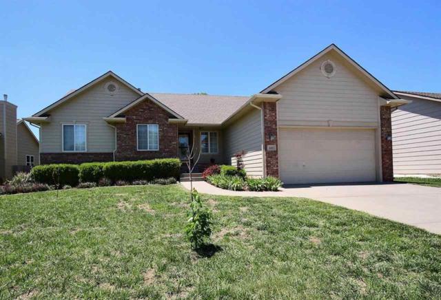 641 N Westchester Dr, Andover, KS 67002 (MLS #552048) :: Select Homes - Team Real Estate