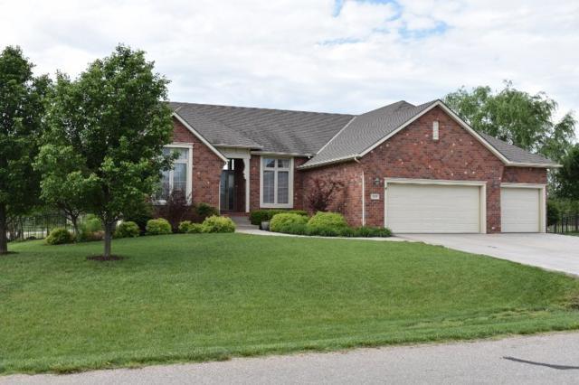 419 W Sienna, Rose Hill, KS 67133 (MLS #552049) :: Better Homes and Gardens Real Estate Alliance