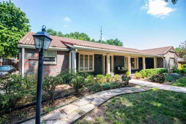 36 N Stratford Rd, Eastborough, KS 67206 (MLS #552073) :: Select Homes - Team Real Estate