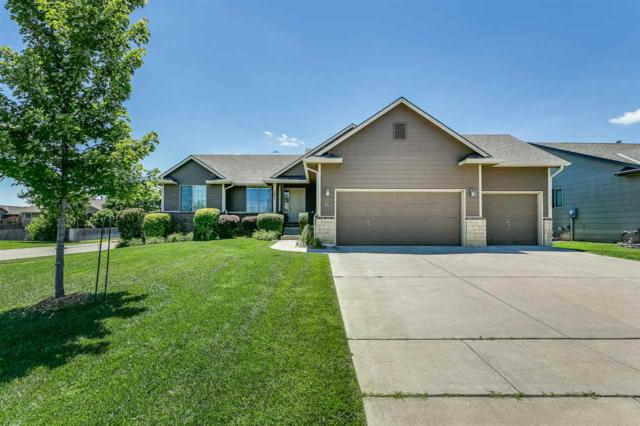4001 N Westbrook Ct, Maize, KS 67101 (MLS #552100) :: Select Homes - Team Real Estate