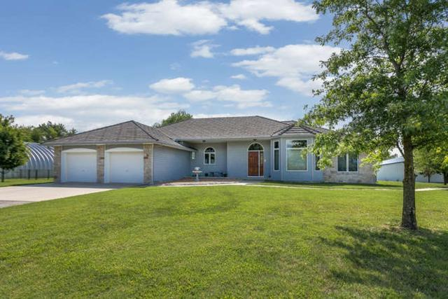 19550 SW Butler Road, Rose Hill, KS 67133 (MLS #552103) :: On The Move