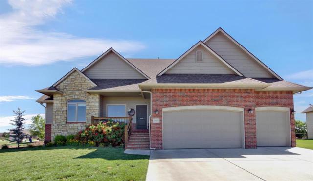 13517 E Mustang Ct, Wichita, KS 67230 (MLS #552125) :: Select Homes - Team Real Estate