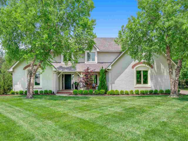2903 N Cypress St, Wichita, KS 67226 (MLS #552205) :: Select Homes - Team Real Estate