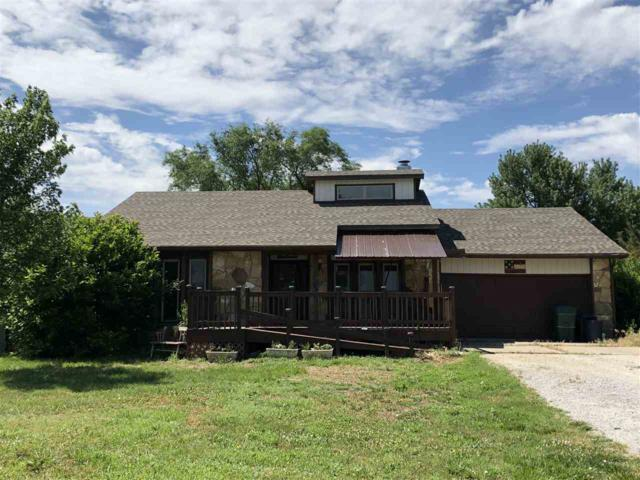 16987 SW 154th Ter, Rose Hill, KS 67133 (MLS #552233) :: Better Homes and Gardens Real Estate Alliance