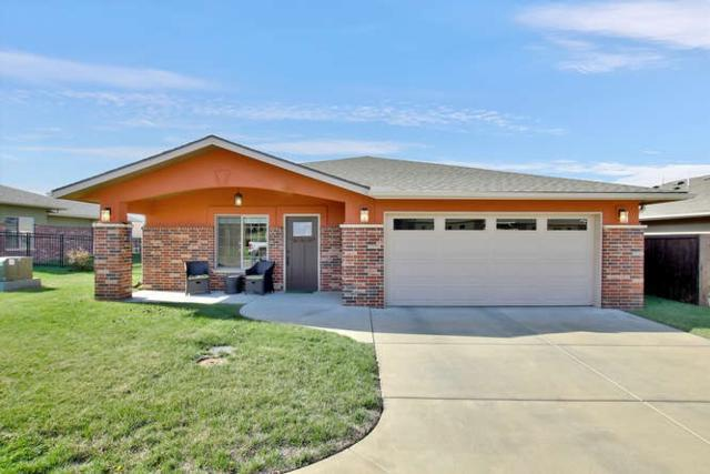2231 Cottonwood, Winfield, KS 67156 (MLS #552267) :: On The Move