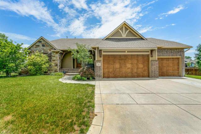 2909 E Sunflower, Derby, KS 67037 (MLS #552323) :: Select Homes - Team Real Estate