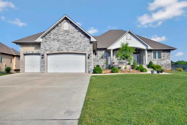 13410 E Mustang Cir, Wichita, KS 67230 (MLS #552328) :: Select Homes - Team Real Estate