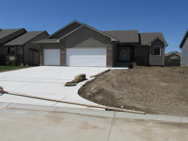 5343 N Rock Spring Ct., Bel Aire, KS 67226 (MLS #552371) :: Select Homes - Team Real Estate