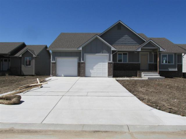 5347 N Rock Spring Ct., Bel Aire, KS 67226 (MLS #552373) :: Select Homes - Team Real Estate