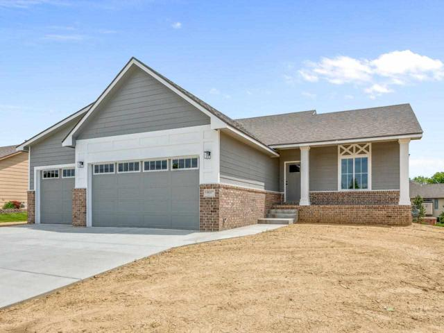 216 Springlake Ct, Newton, KS 67114 (MLS #552400) :: Select Homes - Team Real Estate