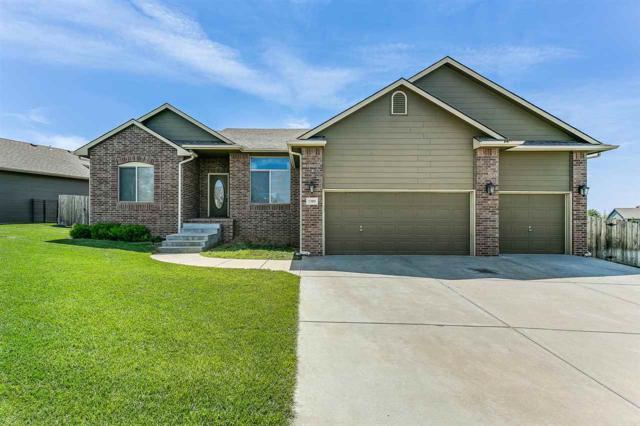 1301 E Summerlyn Dr, Derby, KS 67037 (MLS #552408) :: Select Homes - Team Real Estate