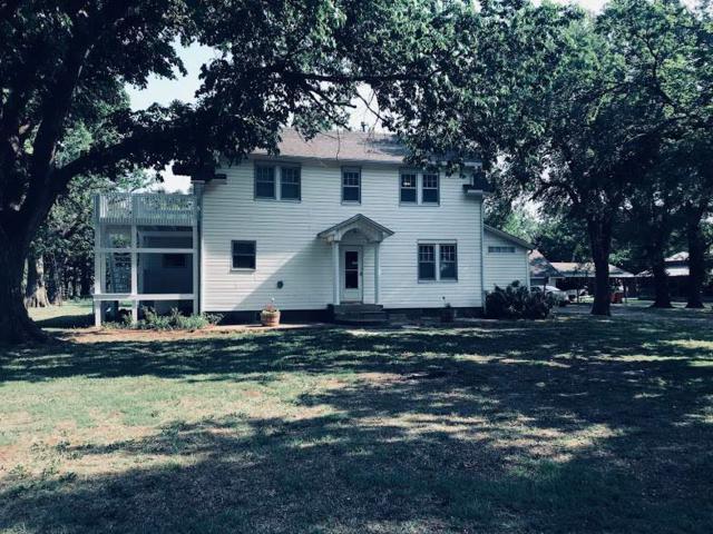 4856 302nd Rd, Arkansas City, KS 67005 (MLS #552426) :: Wichita Real Estate Connection