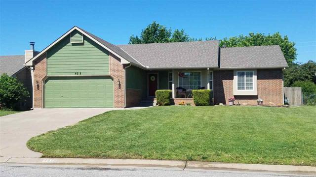4818 E Willow Point Ct, Bel Aire, KS 67220 (MLS #552441) :: Select Homes - Team Real Estate