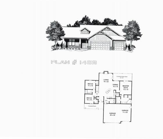 2004 S Michelle, Wichita, KS 67207 (MLS #552471) :: Select Homes - Team Real Estate