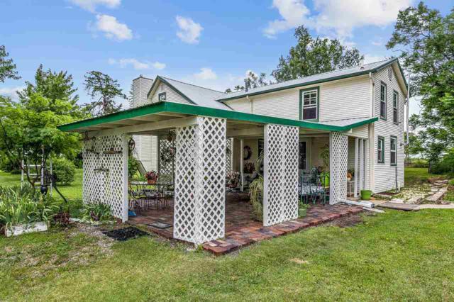 5597 SE Highway 400, Leon, KS 67074 (MLS #552482) :: Select Homes - Team Real Estate