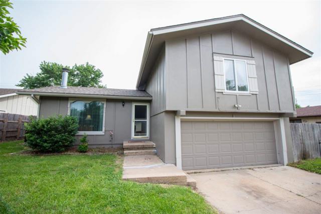 5709 E Callen, Wichita, KS 67220 (MLS #552501) :: Select Homes - Team Real Estate