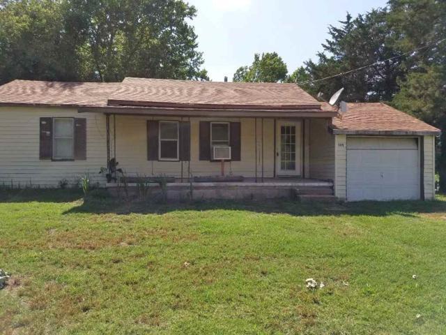 305 S Plum St, Argonia, KS 67004 (MLS #552574) :: Select Homes - Team Real Estate