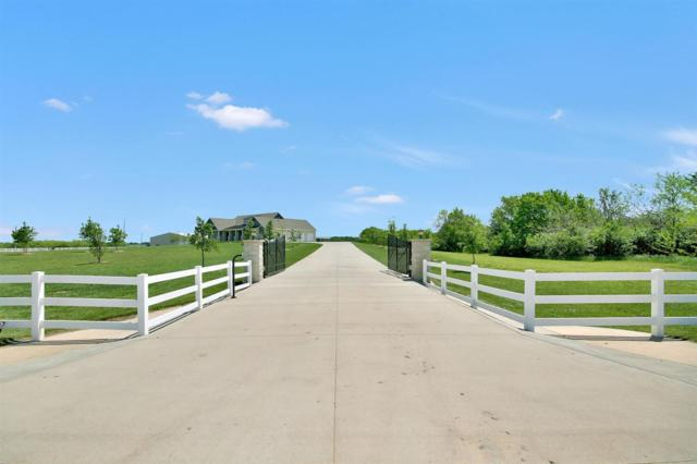 4800 S 167th St W, Clearwater, KS 67026 (MLS #552584) :: Select Homes - Team Real Estate