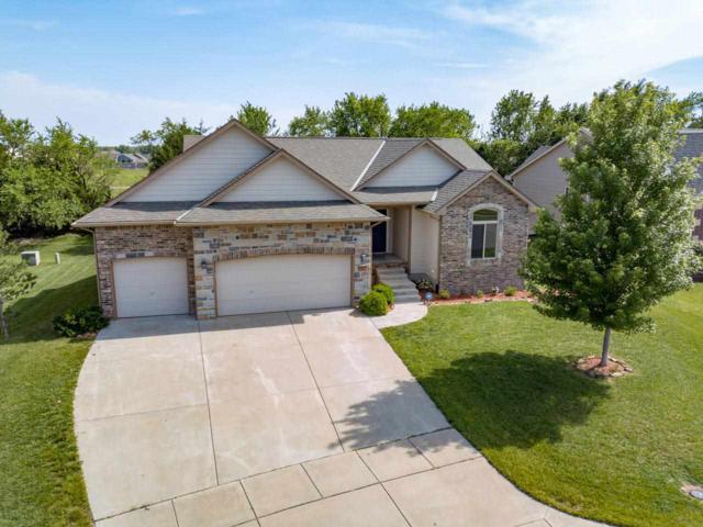 13203 E Laguna St, Wichita, KS 67230 (MLS #552596) :: Better Homes and Gardens Real Estate Alliance