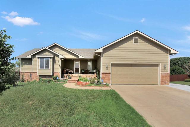 514 E Scott Dr, Augusta, KS 67010 (MLS #552602) :: Select Homes - Team Real Estate