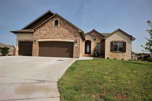 15608 E Hazel Nut Cir, Wichita, KS 67230 (MLS #552604) :: Select Homes - Team Real Estate