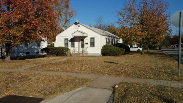1202 E Clark St 1204 E. Clark S, Wichita, KS 67211 (MLS #552606) :: Select Homes - Team Real Estate