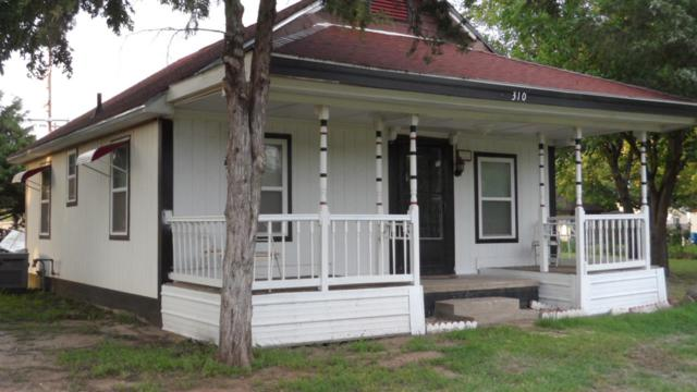 310 W 7th St, Harper, KS 67058 (MLS #552614) :: Wichita Real Estate Connection