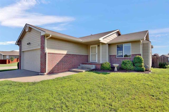 3021 E Lanners Ct, Wichita, KS 67219 (MLS #552640) :: Select Homes - Team Real Estate