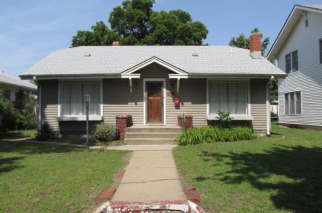 817 N A, Arkansas City, KS 67005 (MLS #552673) :: Glaves Realty
