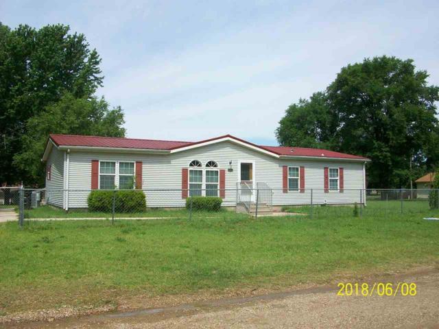 1213 N 13th Street, Arkansas City, KS 67005 (MLS #552675) :: Glaves Realty