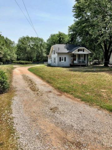 5602 N Legion St, Wichita, KS 67204 (MLS #552696) :: Select Homes - Team Real Estate
